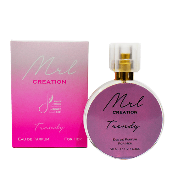 MRL Creations Trendy Perfume