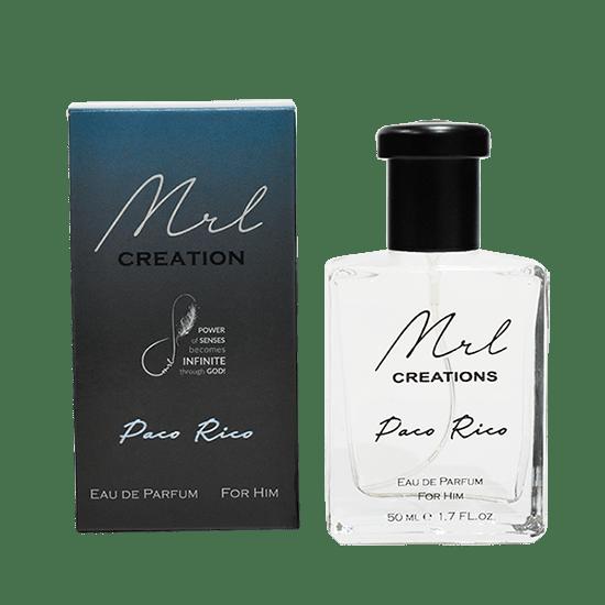Mens Creations Perfume - Paco Rico