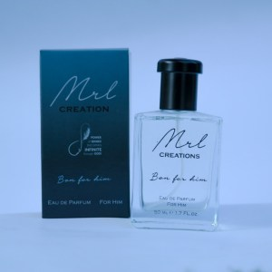 Mens Creations Fragrance – Bon For Him