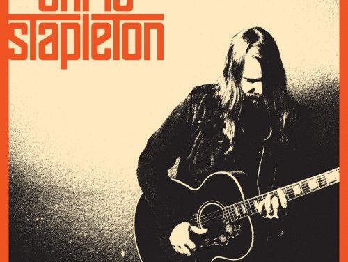 Chris Stapleton – What Are You Listening To (Live Acoustic)