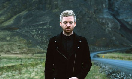 Ólafur Arnalds and Paul Grennan perform Undan Hulu (The Cello Song) for The Line of Best Fit