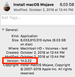 macOS Upgrade Archives - Mr  Macintosh