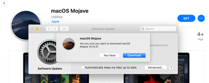 How to download macOS Catalina, Mojave or High Sierra Full