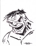 Hulk Rich Woodall