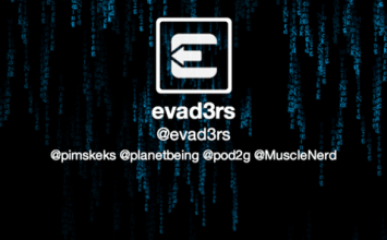 [越獄]pod2g宣布 iOS6 JB 夢幻團隊evad3rs正式成立
