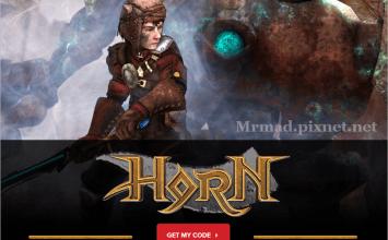 Zynga遊戲大廠限時提供 奇幻遊戲Horn兌換碼