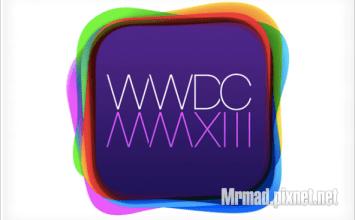 WWDC 2013來了!時間確認6月10號