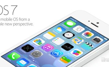 WWDC2013回顧整理,全新驚喜iOS7、MAC OS、MAC機種