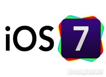 [下載]iOS7 BETA 1-6、GM版搶IPSW先下載