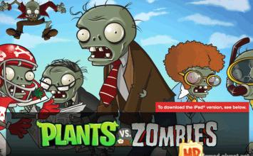 [限時贈送]免費兌換植物大戰殭屍