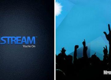 [密技]透過iPhone、iPad也能隨時隨地達成LIVE直播Ustream