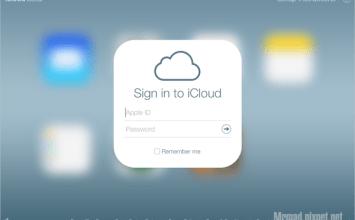 iCloud.com beta測試版推出一般使用者測試