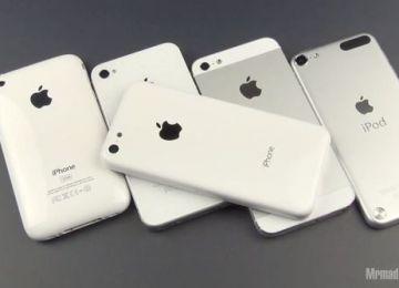 iOS7、iPhone5s、5c、iPad5、iPad mini發售時間曝光