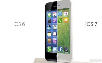iOS7真的要升級嗎?寫給要升級前的iOS使用者