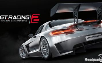 [密技]早一步搶先體驗最新免費賽車遊戲「GT Racing 2 」含介紹