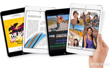 iPad mini Retina到底跟iPad mini 差在哪?加附開箱拆機影片