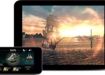 火紅遊戲「刺客教條-海盜傳奇」已經在iOS與Android上架