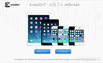 [詳細JB教學]iOS 7.0-7.0.6 完美JB教學與技巧(不支援iOS7.1請勿升級!)