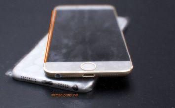 謠言終止!iPhone6洩密照證實是假的