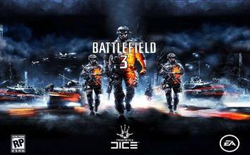 [限時免費下載]射擊遊戲大作 戰地風雲3 BattleField 3 免費下載