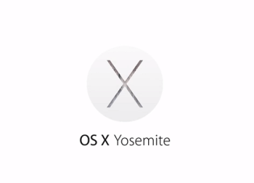 Apple推出最新OSX優美勝地廣告「The New Look of OS X Yosemite」