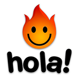 [VPN教學]Hola Better Internet 簡單透過瀏覽器達成VPN跨區