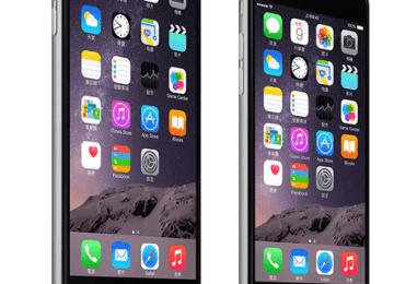 [選購技巧]iPhone6 vs iPhone6 Plus 差異在哪?該選哪台好?