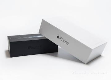 [開箱]前所未有的感動!iPhone6 Plus 太空灰開箱與功能評測
