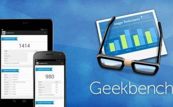 [限時免費]趕緊來下載~iOS上跑分工具 Geekbench3 首次限免!