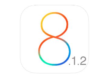 [iOS8]蘋果緊急推出iOS8.1.2更新,太極越獄未封~僅修補鈴聲消失問題