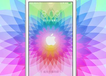 [桌布分享]Apple 2015 春季發表會桌布下載