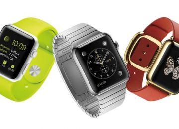 蘋果內部員工自己偷洩密Apple Watch價格?
