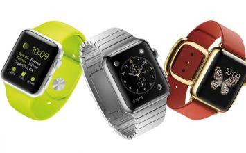 [教學]教您開啟多數人都不知道的Apple Watch隱藏接口