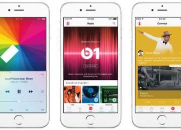 帶你搶先看蘋果音樂「betas 1廣播電台」臺灣將也會啟用此服務