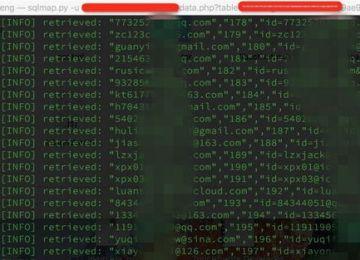 [Cydia安全]大量iCloud洩密!駭客從Cydia盜版後門插件獲取22萬筆iCloud帳密