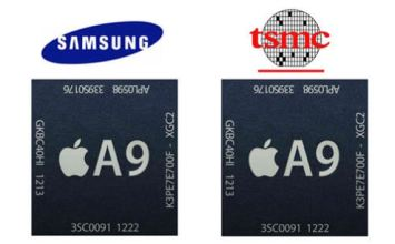 [iOS教學] A9 CPU晶片哪家好?AppStore最安全的iPhone6s/6s Plus系列CPU晶片製造商檢測工具