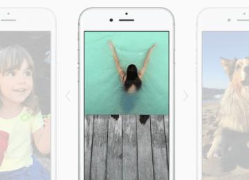 [iOS9技巧教學]分享蘋果官方LivePhoto原始素材檔,讓所有iPhone輕鬆套用實現