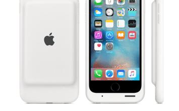 史上最醜蘋果產品原廠iPhone電池殼Smart Battery Case開箱影片與拆解