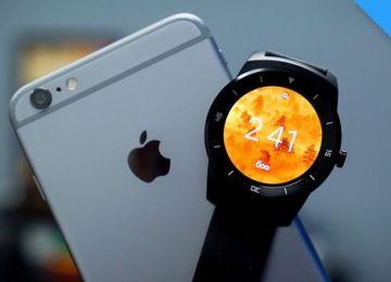 [Cydia for iOS] 解開封鎖!讓Android Wear智慧型手錶也能與iPhone同步音樂、簡訊、訊息通知「Android Wear Utility」