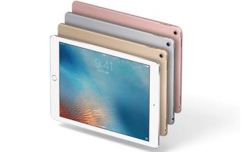 最強9.7吋iPad Pro臺灣蘋果官方網站正式開賣!臺灣售價20900起跳