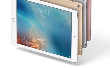 9.7吋iPad Pro爆出多項災情!要入手用戶可能要考慮清楚