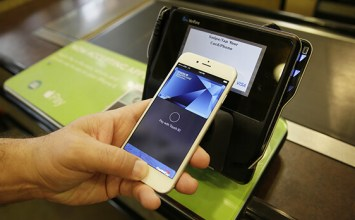 Apple Pay最快年底登台!帶你來瞭解Apple Pay有多安全又便利
