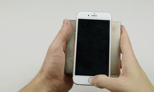 NdFeB magnet iphone6s-2