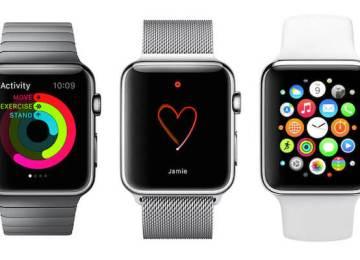 傳Apple Watch2與iPhone7發表會將會是在這天舉行