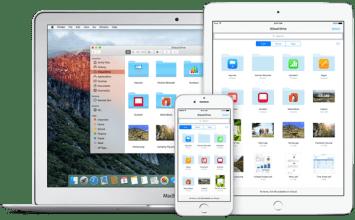 讓iPhone、iPad的iCloud Drive空間也能存Email附件PDF檔案