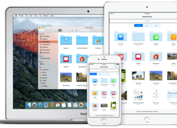 讓iPhone、iPad的iCloud Drive空間也能存Email附件PDF檔案