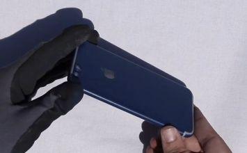 免換機!也能將iPhone6s改造成限量iPhone7 Plus深藍色版方法