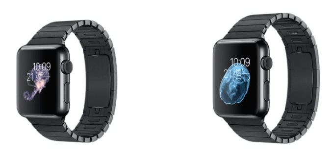 apple-watch-Black Space
