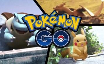 [iOS/Android] 最熱門神奇寶貝《Pokemon GO》精靈寶可夢GO正式上架!越獄用戶閃退問題也可解決