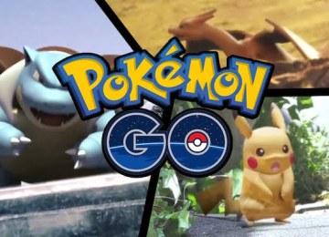 Pokemon GO官方iOS、Android專屬無加料版本下載!含APK版本